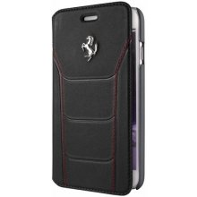 FERRARI Case Book FESEFLBKP6BKR iPhone 6/6S...