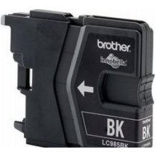 Tooner BROTHER LC985BK, Black, MFC-J220...