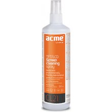 Acme TFT/LCD cleaning spray, 250 ml