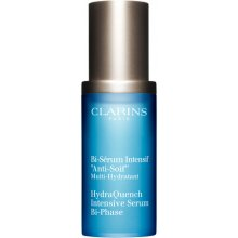 Clarins HydraQuench Intensive Serum Bi Phase...