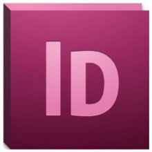 ADOBE Indesign CC 1 Year Electronic License