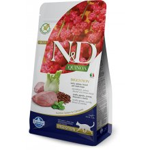Farmina N&D QUINOA Digestion Cat Adult -...