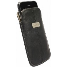 Krusell Case LUNA Mobile Roz. XL black