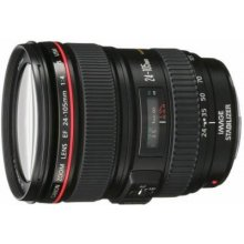 Canon EF 24-105mm f/4L IS USM, 18/13, 24 -...