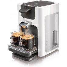 Кофеварка Philips Quadrante Senseo, Pod...