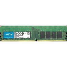 Mälu Crucial Server DDR4 16GB/2933(1*16GB)...