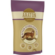 Araton Cat after sterilization - 400g | toit...
