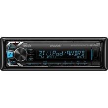KENWOOD Car radio KMM-303BT
