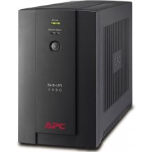 UPS APC Back- 1400VA, 230V, AVR, French...