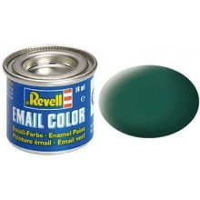 Revell Email Color 48 Dea зелёный Mat 14ml