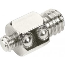 Cullmann Screw адаптер 1/4 -3/8 40699