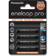 PANASONIC Eneloop READY TO USE 900 mAh AAA...