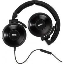 AKG K619 чёрный
