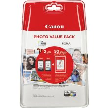 Canon PG-545 XL / CL-546 XL Photo Value Pack...