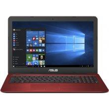 Ноутбук Asus VivoBook X556UQ Red, 15.6...