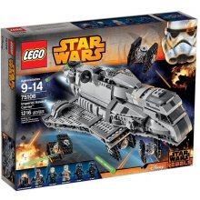 LEGO Star Wars 75106 Imperial Assault...