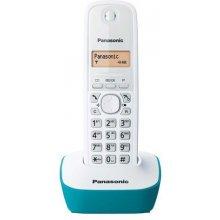 Telefon PANASONIC KX-TG1611FXC