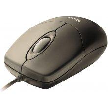 Мышь TRUST USB оптическая / 16591