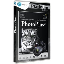 Serif PhotoPlus X5 - Avanquest Platinum...