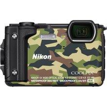 Фотоаппарат NIKON Coolpix W300, камуфляж