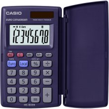 Калькулятор Casio HS-8VER
