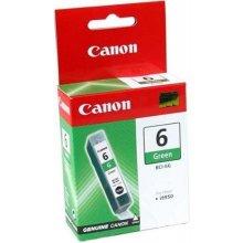 Тонер Canon BCI-6 G зелёный