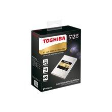 Жёсткий диск TOSHIBA Q300 PRO 512 GB, SSD...