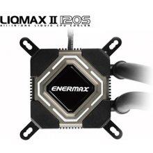 Enermax CPU liquid cooling system...