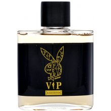 PLAYBOY VIP Black Edition, Aftershave 100ml...