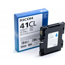 Тонер RICOH Print Cartridge GC 41CL