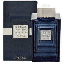 Lalique Hommage a L´Homme Voyageur, EDT...