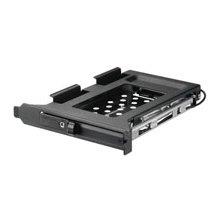 Enermax PCI slot hard drive mounting raam...