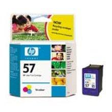 Тонер HP 57 Tri-color Inkjet Print Cartridge...