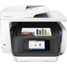 Принтер HP Officejet Pro 8720 All-in-One