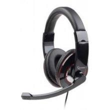 Gembird MHS-001-GW Stereo headset 3.5 mm...