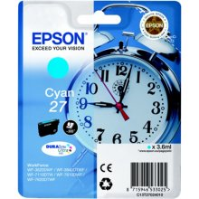 Epson DURABrite Ultra Ink 27 ink cartridge...