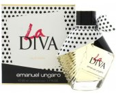 Emanuel Ungaro La Diva EDP 50ml - parfüüm...
