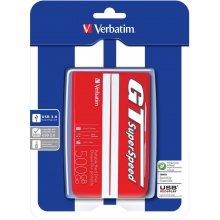 Жёсткий диск Verbatim GT SuperSpeed 500GB...