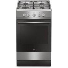 Pliit Amica 57GGH1.23OFPXv Gas cooker