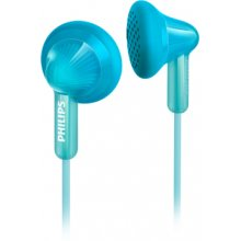 Philips Earbud наушники SHE3010TL 14.8mm...