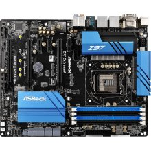 Emaplaat ASRock Z97 EXTREME4/3.1, Z97...