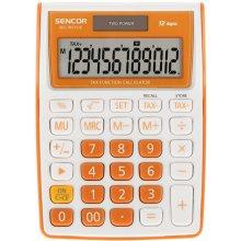 Sencor Kalkulator Biurkowy SEC 363T/OR, duży...