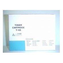 Тонер RICOH 888037 Toner голубой