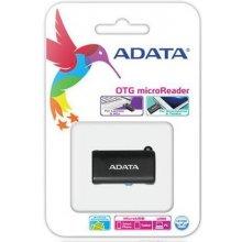Kaardilugeja ADATA USB OTG MICROSD CARD...