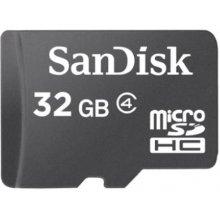 Флешка SanDisk Micro SDHC Card 32GB