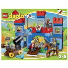 LEGO Duplo Royal Castle