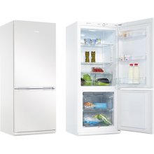 Külmik Amica FK218.4 Fridge-freezer
