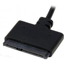 StarTech.com USB3S2SAT3CB, USB3.0, SATAIII...
