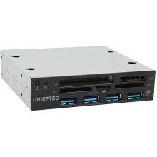 Kaardilugeja CHIEFTEC CRD-801H Card luger...