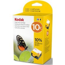 Тонер Kodak чернила cartridge color 10 C
